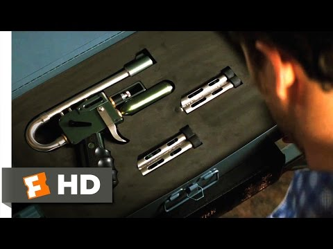 The Green Hornet 2011  The Hornet Gun  410  Movies