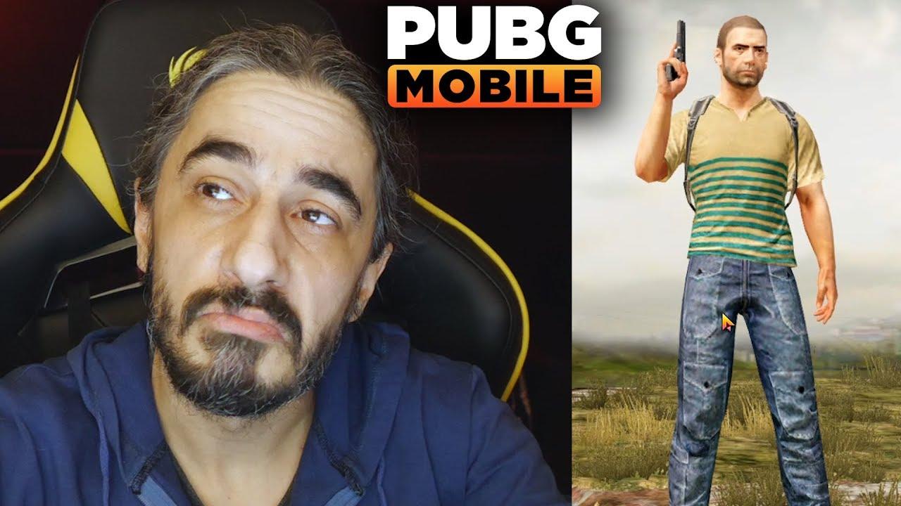 ABİ ÇOK BOZDUN !!! - PUBG Mobile 12. SEZON