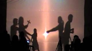 GTUC LOVE CONCERT - YOUTH Shadow Dance