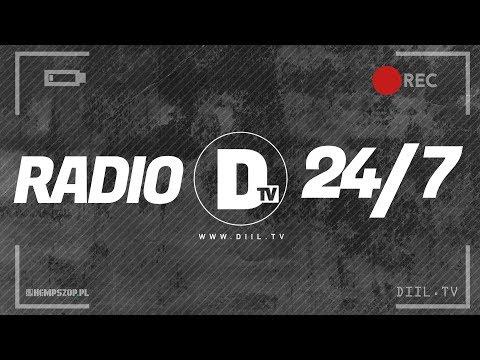 DIIL.TV RADIO ? Hip Hop & Rap LIVE 24/7 Hemp Gru