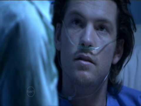 Sam Worthington in The Surgeon  Episode 5 2005