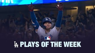 06/02/19: Dodgers Top Plays of the Week