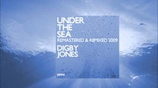 Digby Jones - Under The Sea (Funky Chill Mix)