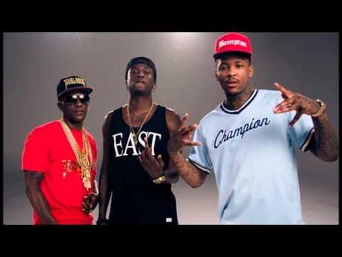 K Camp Cut Her Off Remix Ft..Lil' Boosie,YG,& Juicy J