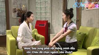 Video [Vietsub] Ep 60 More Charming By the Day - Krystal cut download MP3, 3GP, MP4, WEBM, AVI, FLV Mei 2018