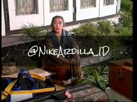 """Nike Ardilla Sinetron None Episode 1 """"Cipoa"""""""