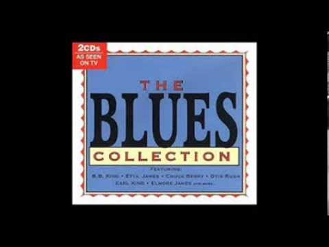 Modern Blues Collection - ONLY BLUES MUSIC