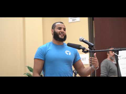 CALIFORNIA MOSQUE TALK ON LIBERALISM