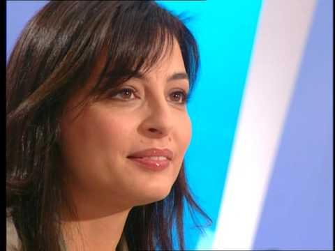 Jane Birkin, Cristina Marocco, Parfumer Paris - On a tout essayé - 18/06/2003