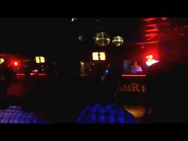 Critta Tha ADDict at Club Jamrock.