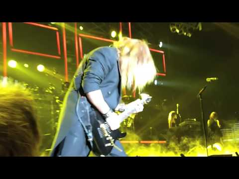Trans-Siberian Orchestra An Angel's Share Clip HD