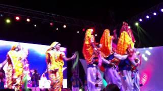 Gujarat Tribal Dance performance 4.mov