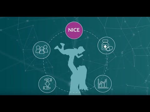 NICE Connect: Delivering our vision for the future