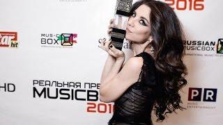 Анна Плетнева Сильная девочка (Реальная премия Musicbox - 2016) HD