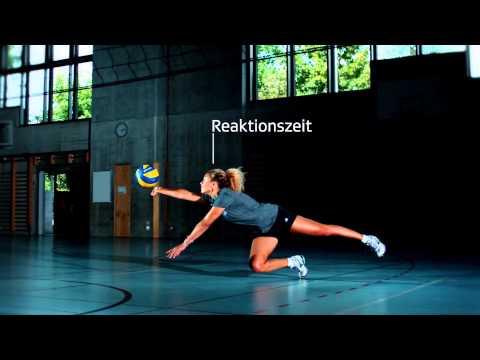 Super Slow Motion Sports