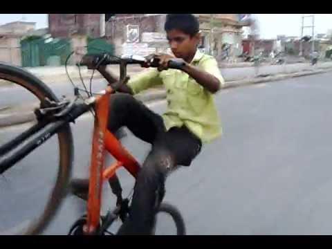 narowal 46 gangster wheeling by Noman Gill