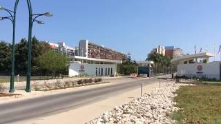 Antalya Анталия поездка в DEEPO Turkey