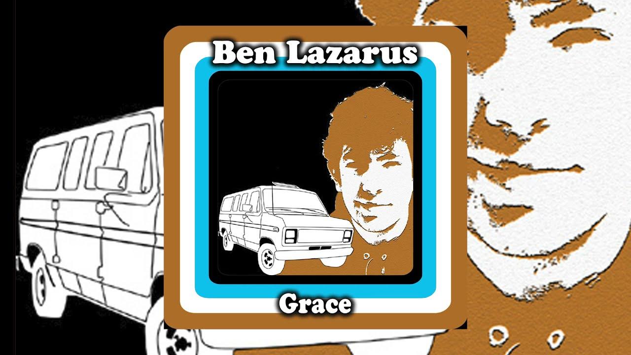 Ben Lazarus - Grace [Official Audio]