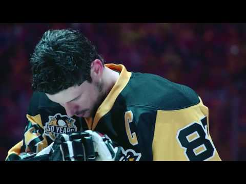 Pittsburgh Penguins vs. Ottawa Senators Game 7 Opening Montage