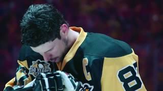 Pittsburgh Penguins vs. Ottawa Senators Game 7 Opening Montage