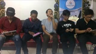 Video Rizky Febian -  Kesempurnaan Cinta (Cover by iPad Band) download MP3, 3GP, MP4, WEBM, AVI, FLV Desember 2017