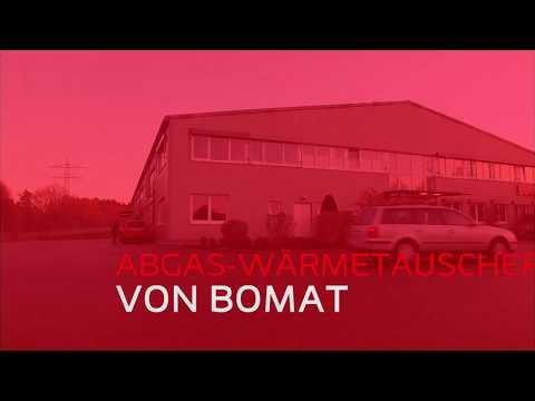 Imagevideo DE – BOMAT Heiztechnik GmbH