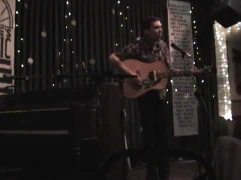 Wanderin' (Live) - Justin Townes Earle