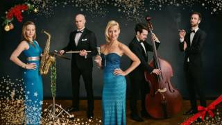 "SUGAR OFFICE presents ""Lounge/Funk/Pop Band mit Weihnachtsspecial"""