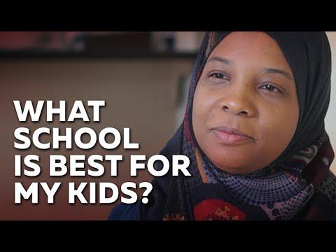 What school is best for my kids? - Public vs. Islamic vs. Homeschooling