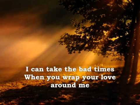 Lee Greenwood - I Don't Mind The Thorns
