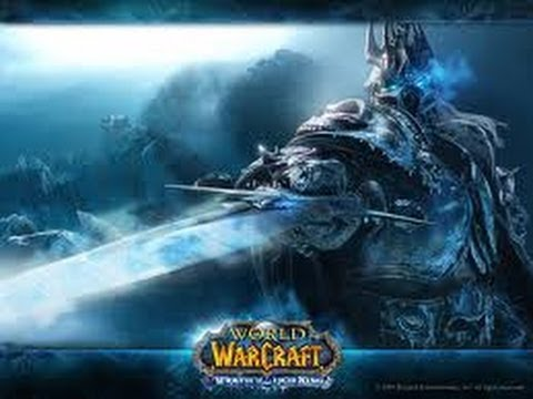 How to download/install/play world of warcraft wrath of the lich.