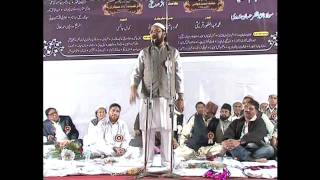 All India Naatiya Mushaira 2012 - Nawaz Deobandi - 1