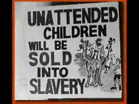 John P Parker Abolitionist Song