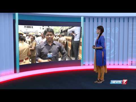 Chennai Law college students protests against TASMAC   Tamil Nadu   News7 Tamil  