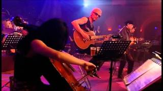 Scorpions - Send Me An Angel (Live In Portugal) Acustic