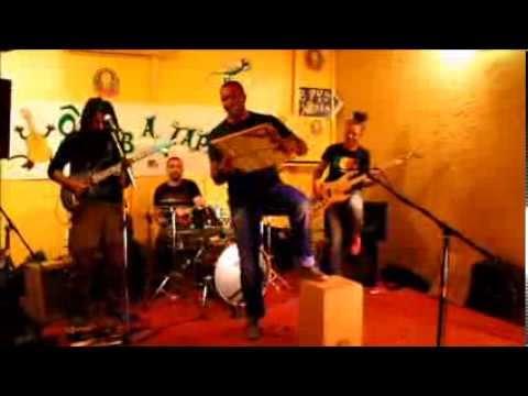 Chapati : Concert au Pub à Tapas