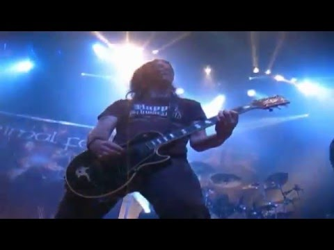 Primal Fear - 16.6 All over the World 2010 (Full Concert)