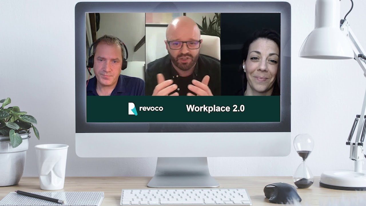 Engaging Remote Workers (Webinar)