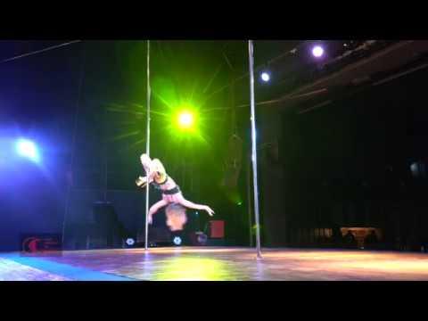 Халиман Юлия, Harm Exotic Pole Dance Fest 2019,  Semi-pro