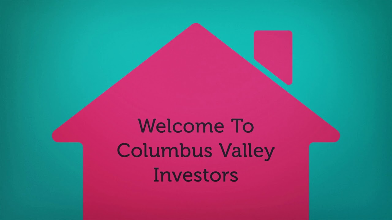 Columbus Valley Investors - We Buy Houses in Columbus, GA