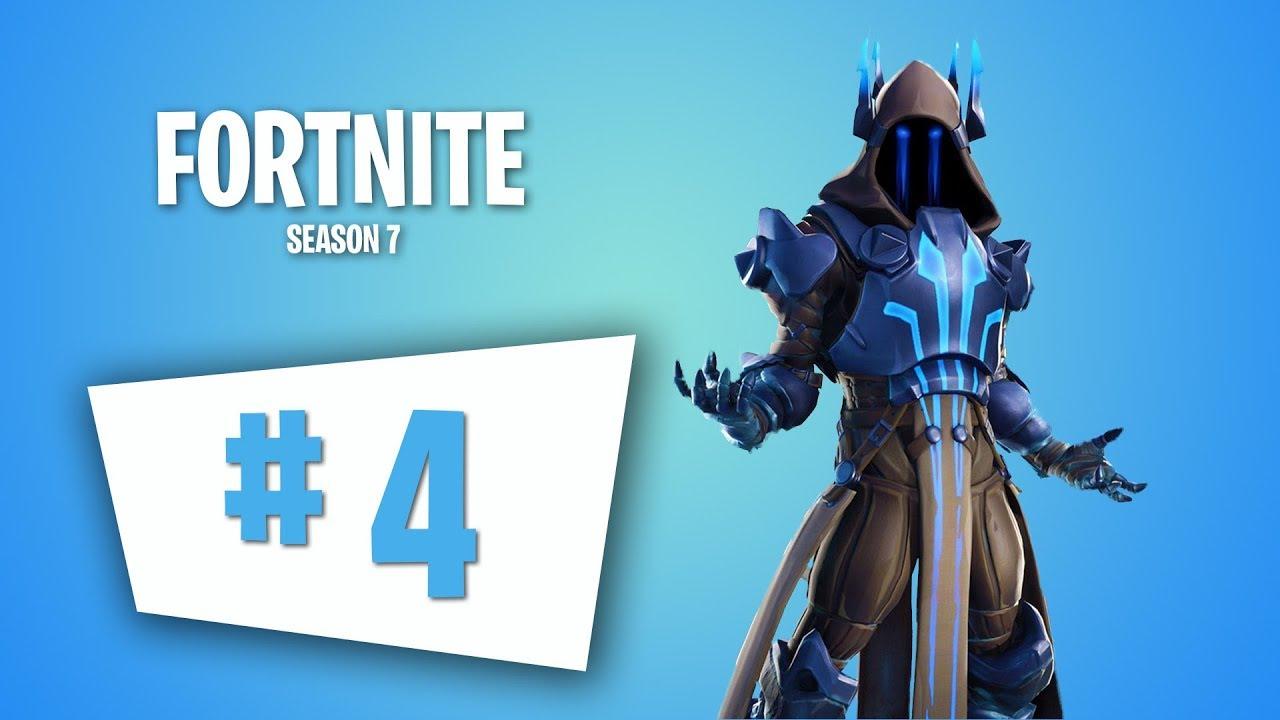 Download Fortnite Season 7   Secret BattleStar in Loading Screen #4