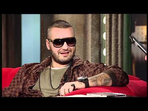 2. RYTMUS Patrik Vrbovský - Show Jana Krause 9. 12. 2011