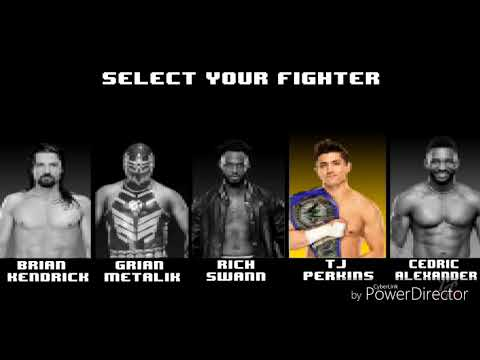 TJ Perkins Theme 2017