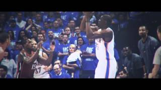 Kevin Durant - The Man Comes Around - [HD] Career Mix
