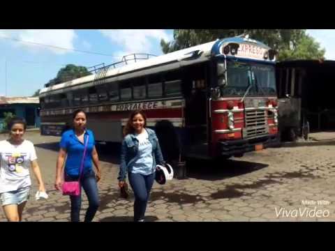 Travel Nicaraguan Style