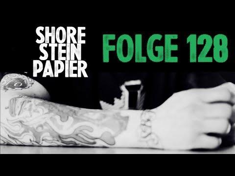 Shore, Stein, Papier #128: Einmal ist keinmal (zqnce)