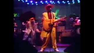 Kid Creole and The Coconuts Rockpalast Essen 1982