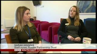 BBC SE Today news coverage