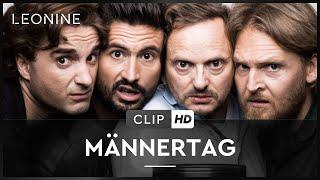 Männertag - Clip