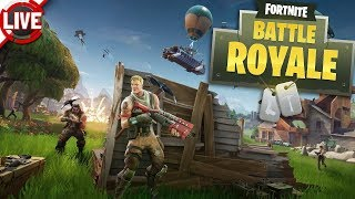 FORTNITE #05 - fYrb(k)night Rider- Fortnite Battle Royal Livestream